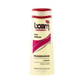 Gel de duș pentru femei Boom Pure Wellness - 300ml