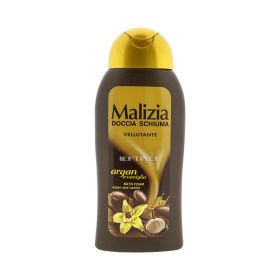 Gel de duș pentru femei Malizia Argan - 300ml