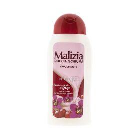 Gel de duș pentru femei Malizia Goji - 300ml
