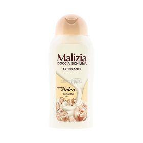Gel de duș pentru femei Malizia Talco - 300ml