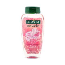 Gel de duș pentru femei Palmolive Skin Garden Pivoine - 250ml