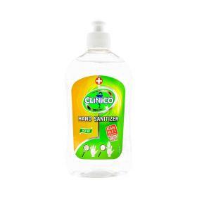 Gel dezinfectant pentru mâini Clinico - 500ml