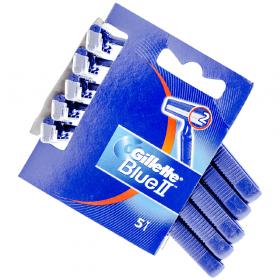 Gillette Blue2 aparat de ras de unică folosință - 5buc