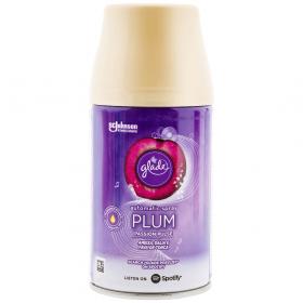 Glade Plum rezervă spray odorizant - 269ml