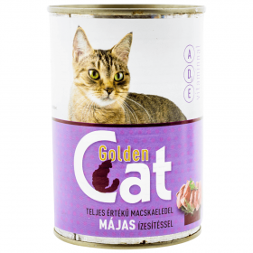CAT Golden Cat-415g ficat