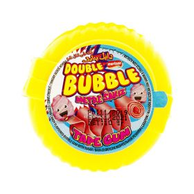 Gumă de mestecat Double Bubble - 10gr