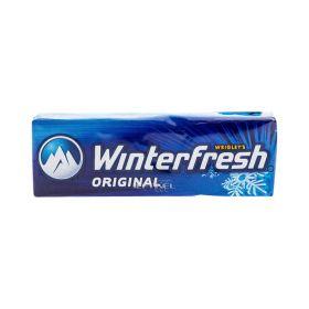Gumă de mestecat Winterfresh Original - 10buc