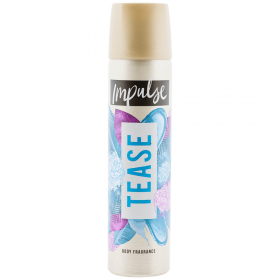 Impulse-deo 75ml Tease