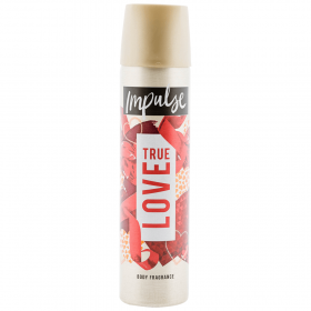 Impulse-deo 75ml True Love