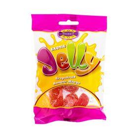 Jeleuri Bon Sweet Bon cu aromă de fructe exotice - 100gr