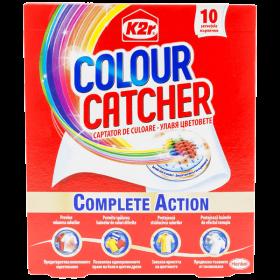 Dylon K2r-lavete 10buc color catcher