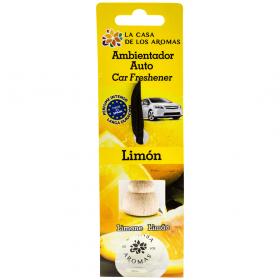 N.LaCasa-odor.auto 10ml Limon