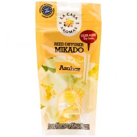N.LaCasa-odor.reed diff.30ml Azahar Orange Blo
