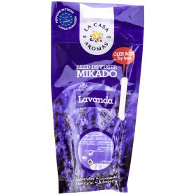 N.LaCasa-odor.reed diff.30ml Lavanda