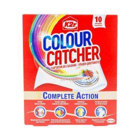 Lavete pentru prevenirea decolorării Dylon K2r Color Catcher - 10buc
