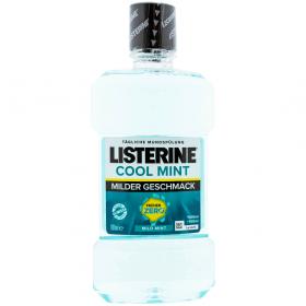 Listerine Cool Mint apă de gură - 600ml