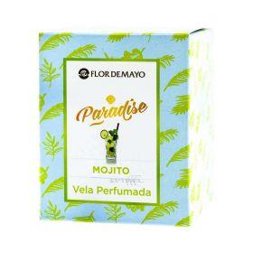 Lumânare Paradise Mojito - 180gr