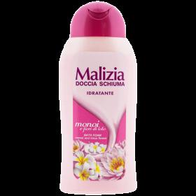 Malizia Monoi Lotus Flower gel de duș pentru femei - 300ml