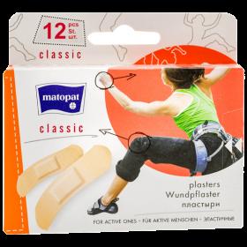 Bella Classic plasturi - 12buc