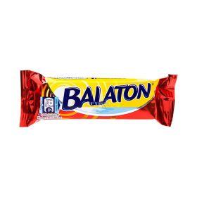 Napolitane Balaton glazurate în ciocolată amăruie - 30gr