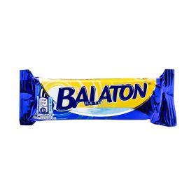 Napolitane Balaton glazurate în ciocolată de lapte - 30gr