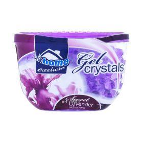 Odorizant cameră gel crystals At Home Sweet Lavender - 150gr