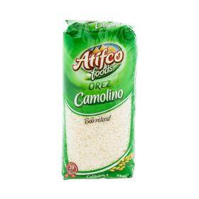 Orez cu bob rotund Atifco Camolino - 1kg