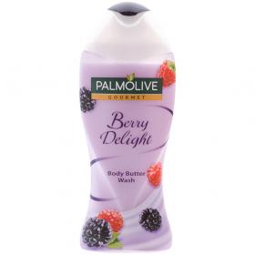 Palmolive Berry Delight gel de duș pentru femei - 250ml