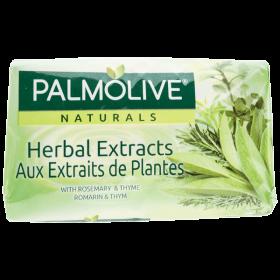 Palmolive Herbal Extracts săpun de toaletă - 90gr