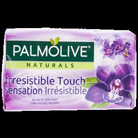 Palmolive Irresistible touch Black Orchid săpun de toaletă - 90g
