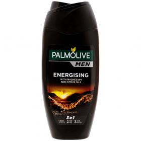 Palmolive-gel de dus-sampon B.250ml energising
