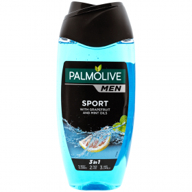 Palmolive-gel de dus 250ml B.sport grapefruit