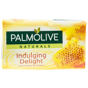 Palmolive Naturals Indulging Delight with Milk and Honey săpun solid - 90 g