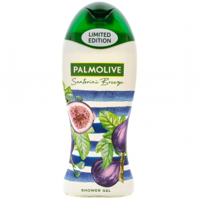 Palmolive-gel de dus 250ml F.Santorini Breeze