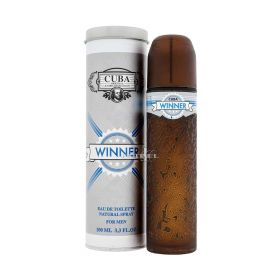 Parfum pentru bărbați Cuba Winner Men - 100ml
