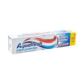 Pastă de dinți Aquafresh Fresh and Mint - 125ml