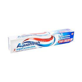 Pastă de dinți Aquafresh Menta Fresca - 75ml