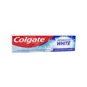 Pastă de dinți Colgate Advanced Whitening - 100ml