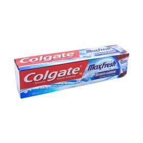 Pastă de dinți Colgate Max Fresh Clean Mint - 100ml