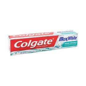 Pastă de dinți Colgate Max White Crystal - 125ml