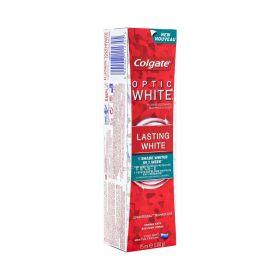 Pastă de dinți Colgate Optic White Lasting - 75ml