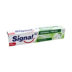 Pastă de dinți Signal Herbal Fresh - 75ml