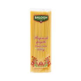 Paste cu ouă Balogh Régimódi Spaghete - 400gr