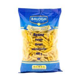Paste fără ouă Balogh Pasta Duro Penne - 400gr