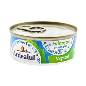 Pate vegetal Ardealul - 100gr