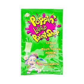 Pocnitoare Poppin Lollipop Watermelon - 18.5gr