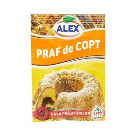Praf de copt Alex - 8gr