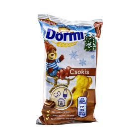 Prăjitură Győri Dörmi cu cremă de ciocolată - 30gr