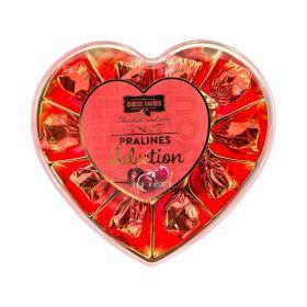 Praline asortate Chocco Garden / Chocco Love Cherry - 106gr