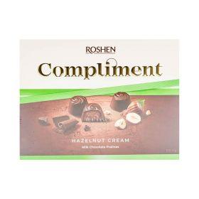 Praline Roshen Compliment Hazelnut - 122gr
